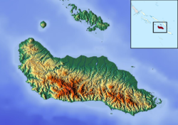 Honiara is located in Guadalcanal