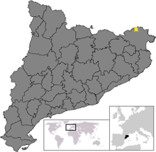 Location of La Jonquera.png