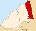 Location of Zarumilla Province.png