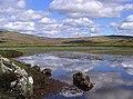 Lochan Mhic Pheadair Ruaidhe - geograph.org.uk - 1450886.jpg