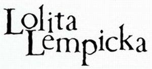 Lolita Lempicka - Brand logo