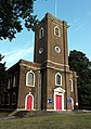 London-Woolwich, St Mary Magdalene, west 4.JPG