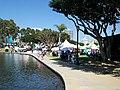 Long Beach CA Lagoon Park - panoramio.jpg