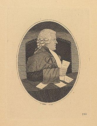 William Bannatyne, Lord Bannatyne - Lord Bannatyne.