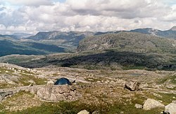 Lost in the wilderness (Rago) - panoramio.jpg
