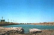 Lothal dock