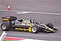 Lotus 92 at Silverstone Classic 2011.jpg