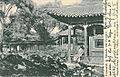 Lotusteich in Sinanfu mit Pavillon 1903.jpg