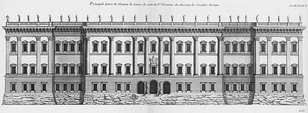 French Baroque architecture - Wikipedia
