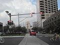 Loyola Av Streetcar 29Jan13 Bikes.jpg
