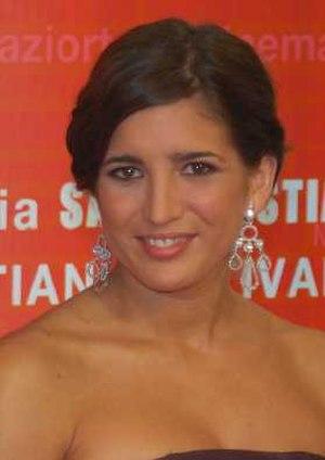 Lucía Jiménez - Image: Lucia Jimenez