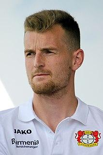 Lukáš Hrádecký Finnish international footballer