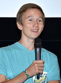 Lukas Holgersson in Aug 2014.jpg