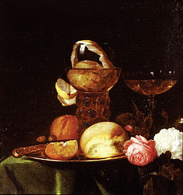 Luttichuys, Simon - Still Life with Fruit and Roses - 1640s.jpg