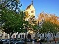 Luxembourg Gasperich, Église Sainte Thérèse de Lisieux 06.jpg
