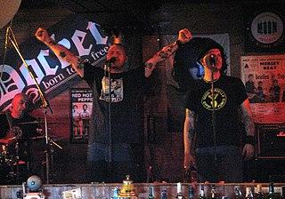 Lyapis Trubetskoy Belarusian rock band