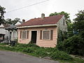 Lyons St Uptown NOLA house No Trespassing 1.JPG