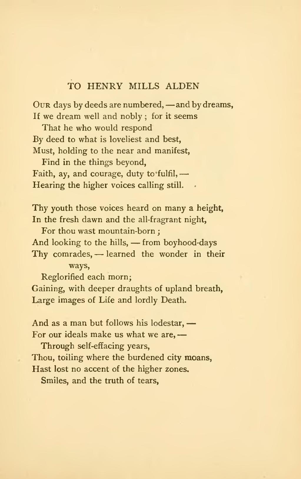 Page:Lyrics of Life, Coates, 1909 djvu/63 - Wikisource, the