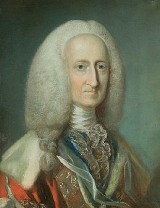 George Lyttelton, 1st Baron Lyttelton - Image: Lyttlelton