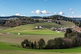 Mölbling Drasenberg Ringberg SSO-Ortsansicht 21102018 5102.jpg