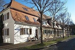 Gunzenlehstraße in München