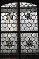 München Bayerisches Nationalmuseum Bleiglasfenster Wappen 088.jpg