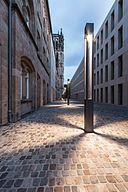 Münster, Liudgerhaus und Diözesanbibliothek -- 2014 -- 0303.jpg
