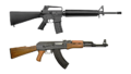 M16 and AK-47 comparison.png