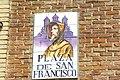 MADRID E.R.U. PLAZA DE SAN FRANCISCO EL GRANDE (CON COMENTARIOS) - panoramio.jpg