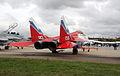 MAKS Airshow 2009 - MiG-29OVT (3).jpg