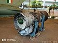 MIG-21 fighter jet engine. (48962598513).jpg