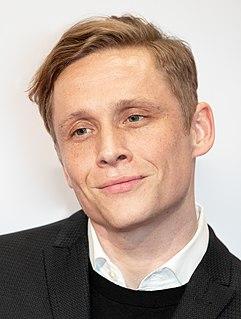 Matthias Schweighöfer German actor, director, and producer