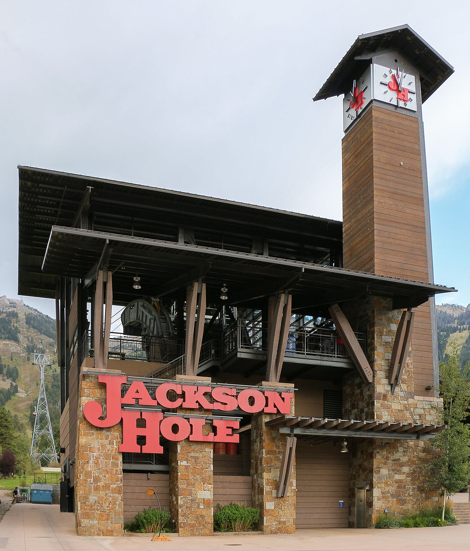 Teton Village Wyoming Wikipedia - Usa zip code jackson