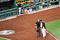 MLB's New Replay Rule Slowing the Game (14572583274).jpg