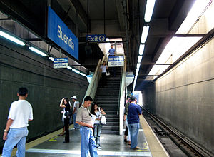 buendia mrt station wikipedia