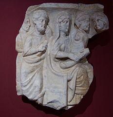 Sarcophage (86 1 1)