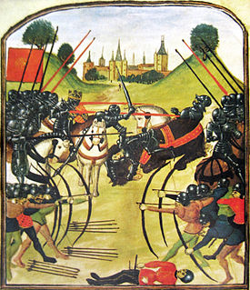 Battle of Tewkesbury 1471 battle in the English Wars of the Roses