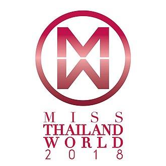 Miss Thailand World 2018 - Image: MTW2018