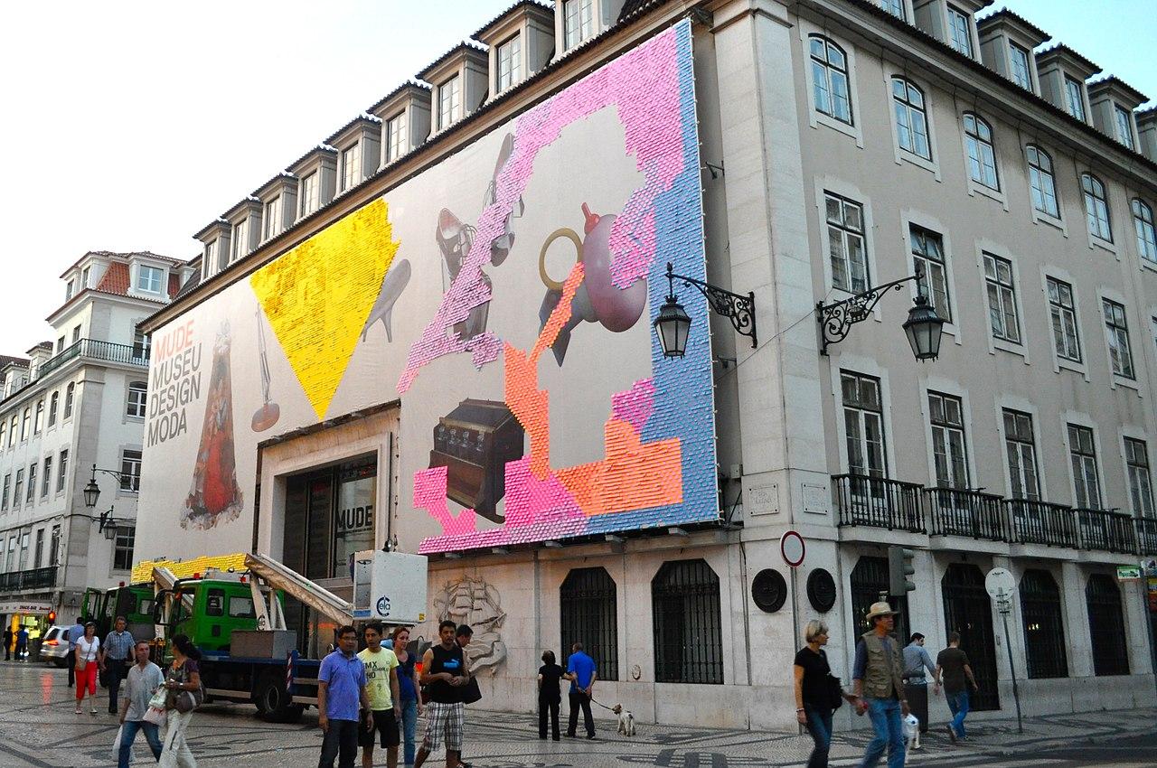 Fashionable Lisbon