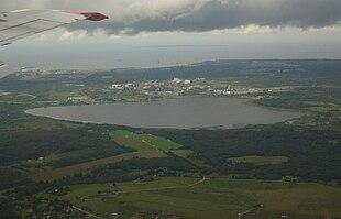 Lake Maardu