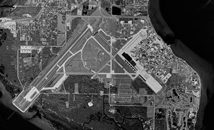 MacDill Air Force Base, Florida