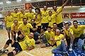 Maccabi Tel Aviv Volleyball 2017 Champions.jpg