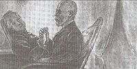 Machado de Assis and wife Carolina.jpg