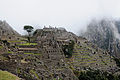 Machu Picchu as the mist's rise at dawn.jpg