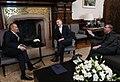 Macri y Pichetto se reúnen con Rodríguez Saá.jpg