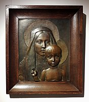 Madeyski Madonna and Child.jpg