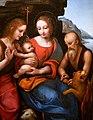 Madonna and Child with Sts Jerome and John - Giampietrino.jpg