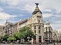 Madrid, Edificio Metropolis (24752521498).jpg