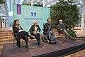 Madrid, epicentro de la innovación democrática con el comienzo de las jornadas 'CONSULCon18' 01.jpg