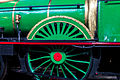 Madrid - Locomotora de vapor John Jones & Son - 130120 110725.jpg